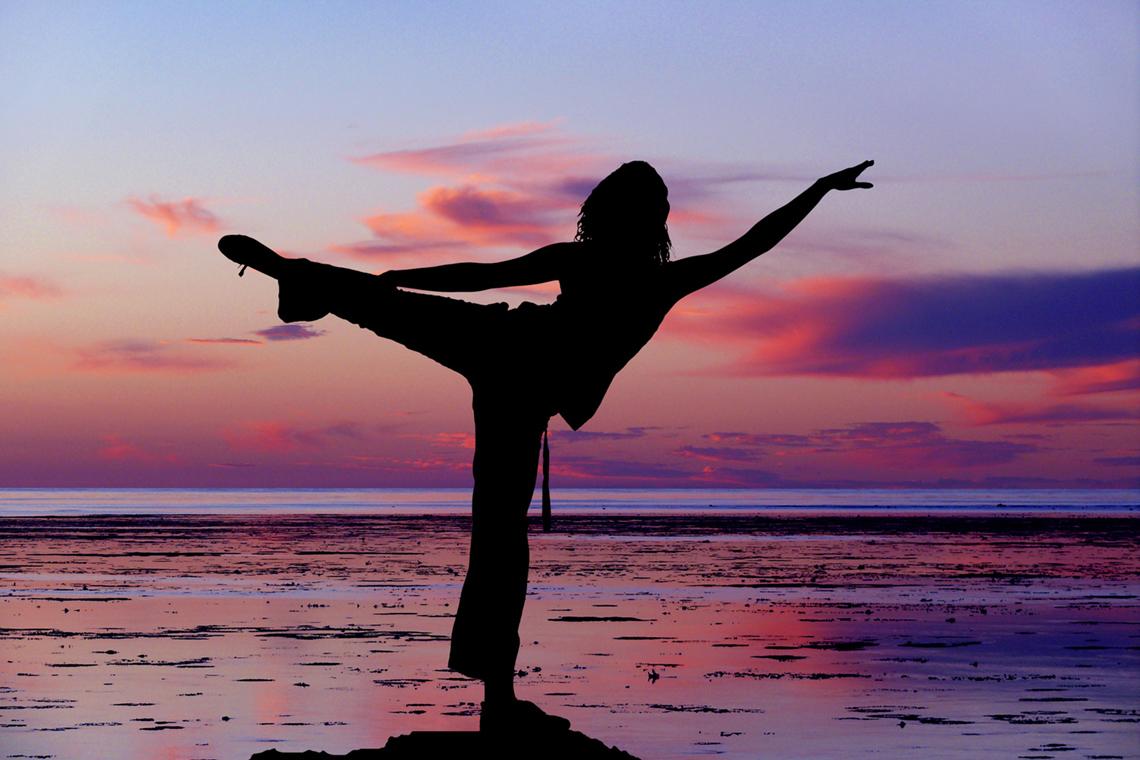 Meditation Keeps Mind Fresh